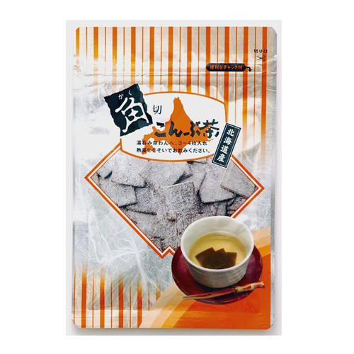 〔ご家庭用〕 角切こんぶ茶 【小】 40g 【ポストイン発送可】