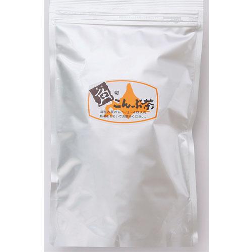 〔業務用〕 角切こんぶ茶 500g
