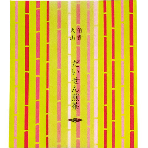 'プチ`'大山煎茶テトラパック  2g×3パック 【ポストイン発送可】