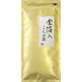 金沢の金箔の入った 高級昆布茶 金箔入こんぶ茶 35g 【ポストイン発送可】