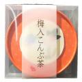 【祝!敬老】丸カートン 梅入こんぶ茶
