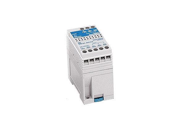 EB3C-R01AN IDEC EB3C形リレーバリア(本質安全防爆構造)AC100~240V リレー出力 1回路