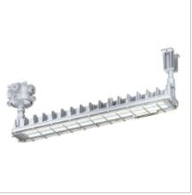 EDCL1021SA9-28レディオック 普通粉じん防爆形LED照明器具 Hf32W×1灯用(高出力形)相当 直付形 ハブ寸法28