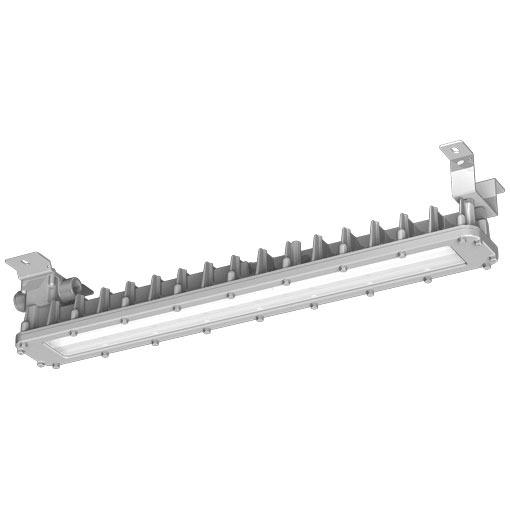 EXICL9041SA9-22岩崎電気照明器具 レディオック防爆形LED照明器具室内屋外特殊直付形Hf32W×2灯用