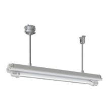 EXILF2411BSA9N-28 岩崎電気照明器具 ベースライトLEDioc 防爆形 直管LEDランプ 照明器具 パイプ吊形