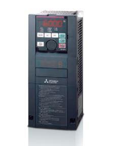 FR-B3-3700インバータFR-B(耐圧防爆形モータ用) FR-A820 (200V)