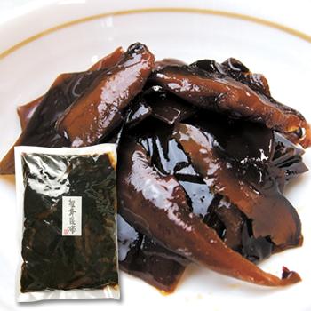 国産椎茸昆布450g