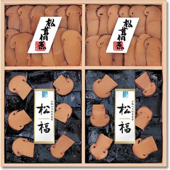 OM-50N 松福・松茸佃煮詰合せ