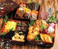 清和の招福山菜お節