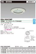 東芝  IEM-30602WP