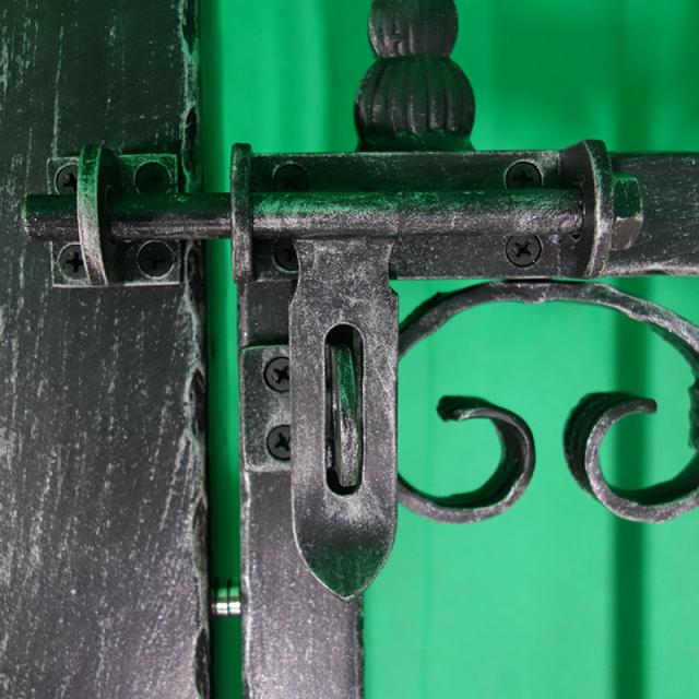 閂,アイアン,カンヌキ,ロートアイアン,取っ手,施錠,鍵,アルミ,鉄,ロートアルミ