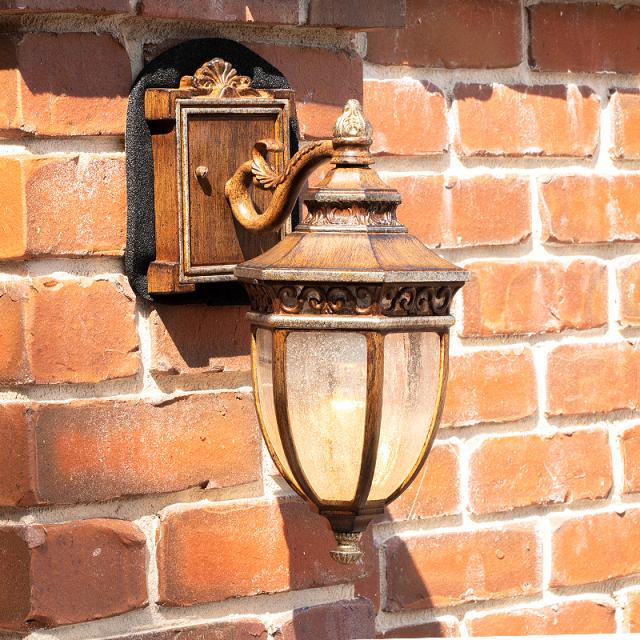 屋外用照明,ポーチライト,ブラケット,輸入照明,外国,輸入住宅
