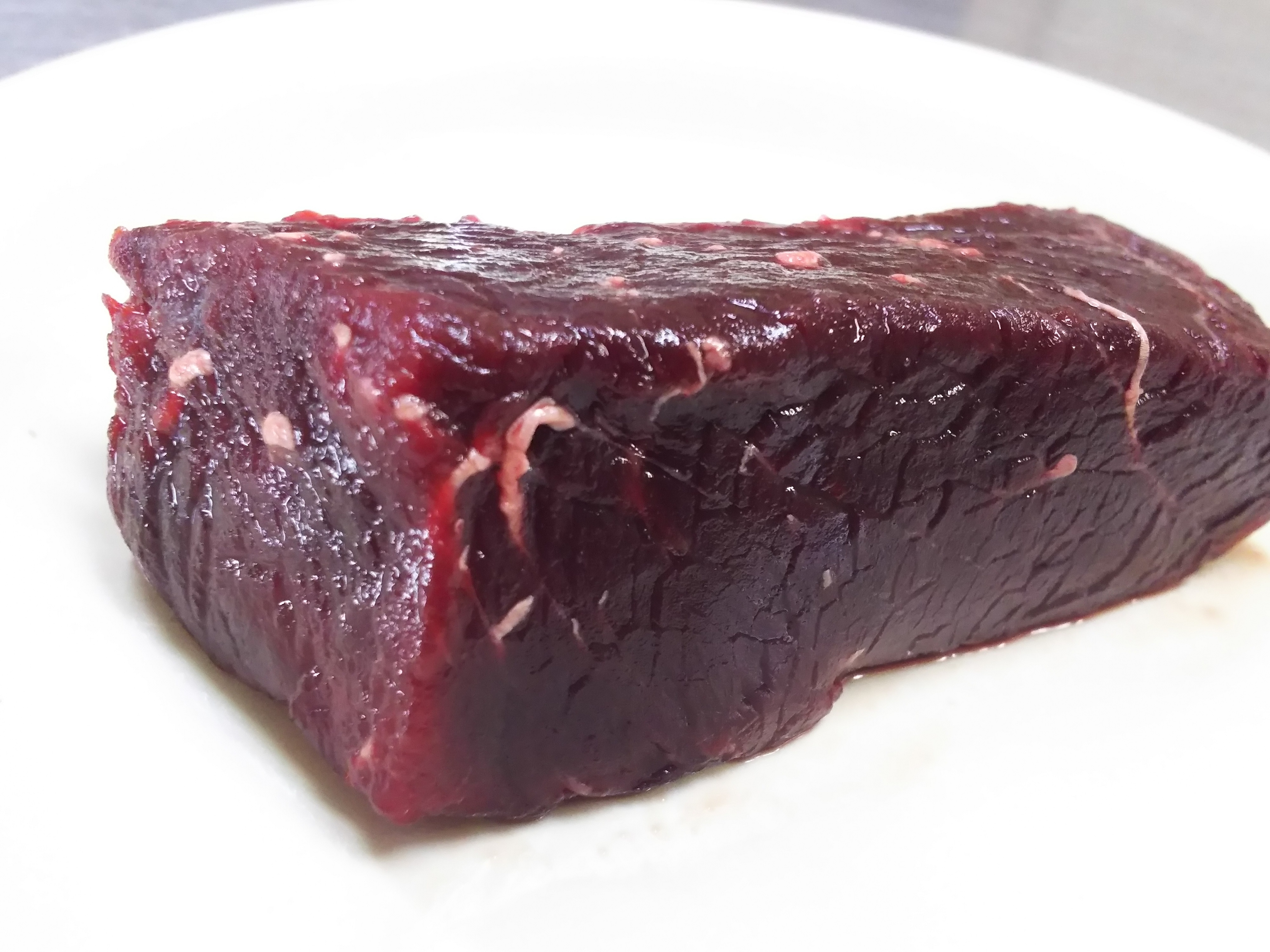 くじら熟成赤肉