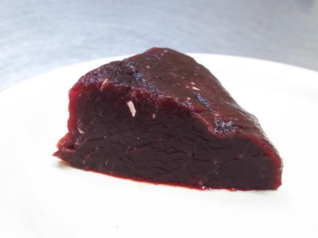 くじら熟成赤肉ブロック2