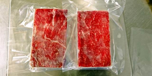 特選赤肉2本セット