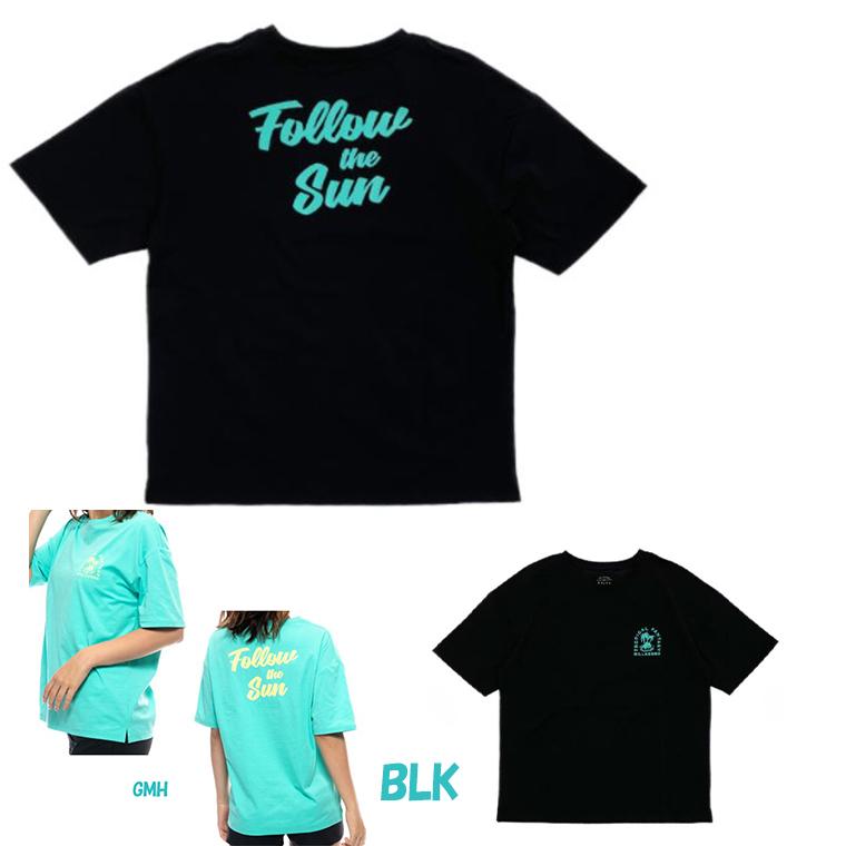 BILLABONG ビラボン BB013872 レディース ラッシュガード Tシャツ UPF50+