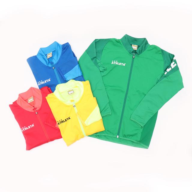 ATHLETA(アスレタ)  18003J (子供) キッズトレーニングシャツ ジャージ ジュニア