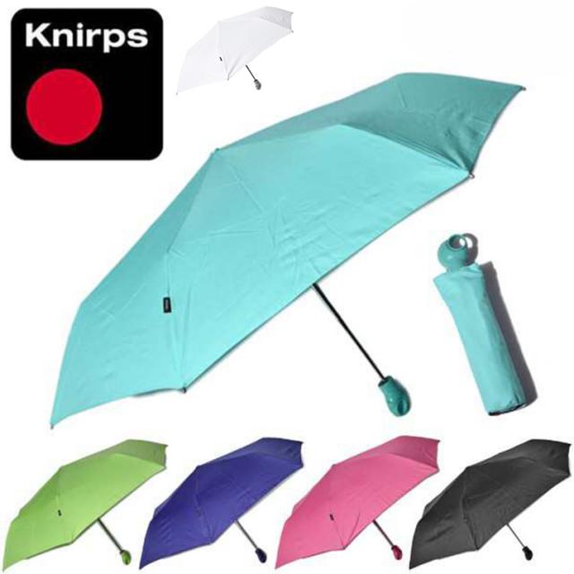 KNIRPS クニルプス 折り畳み傘 メンズ レディース 傘 アンブレラ カラフル傘 直径87cm