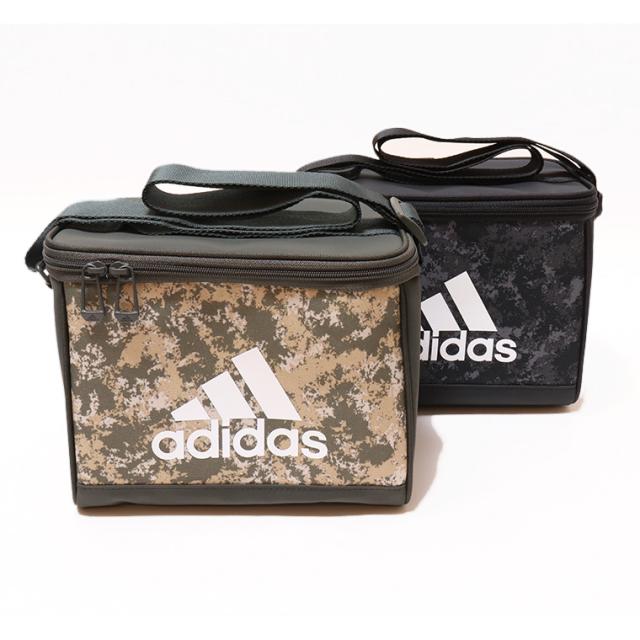 adidas (アディダス)29734 クーラーバッグ GL7425 GL7426 お弁当やペットボトル用 350ml缶6本サイズ