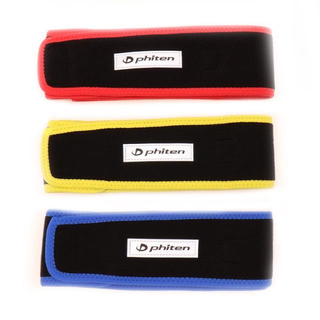 Phiten(ファイテン) SPORTSBELT スポーツベルト 85cm ゆうパケット対応商品