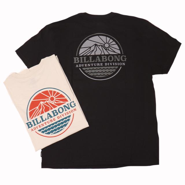 BILLABONG(ビラボン)BA011-256 Tシャツ DAYBREAK ゆうパケット対応商品
