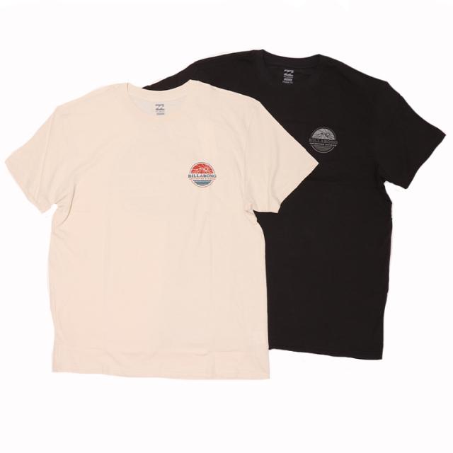 BILLABONG(ビラボン)BA011-256 Tシャツ DAYBREAK ゆうパケット対応商品 4月発売予約商品