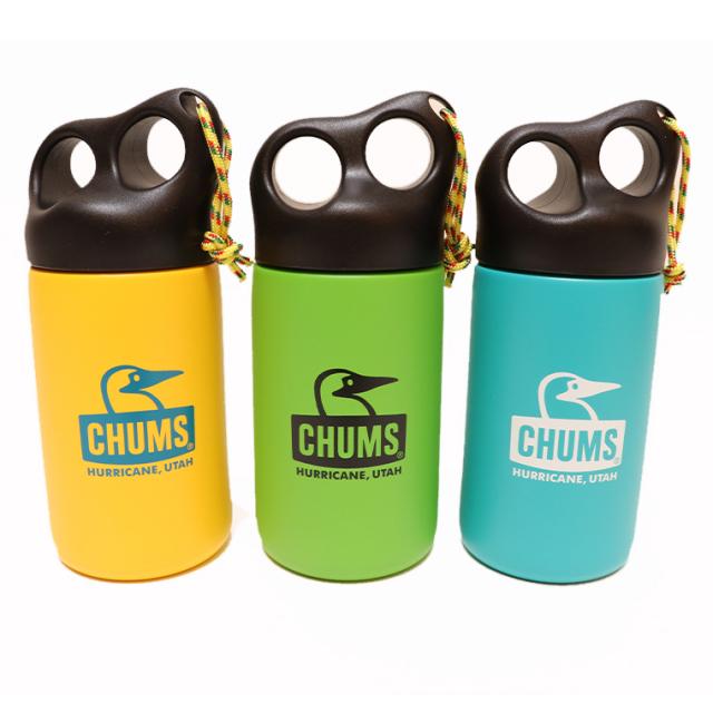 CHUMS(チャムス) CH62-1409 ステンレスボトル 水筒 保温 保冷/320ml