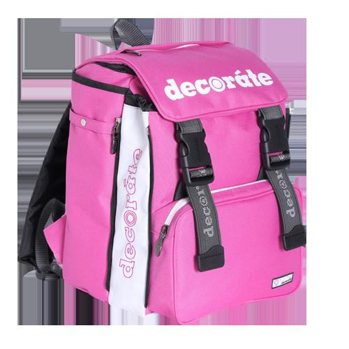 decorate(デコレート) キッズバッグ ジュニア 【Polet】  Lサイズ DMS-058【送料無料】