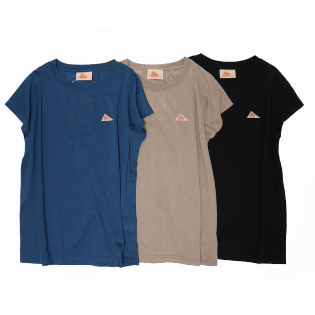 KELTY ケルティ KE-211-12018 レディース Tシャツ ポリエステル100%
