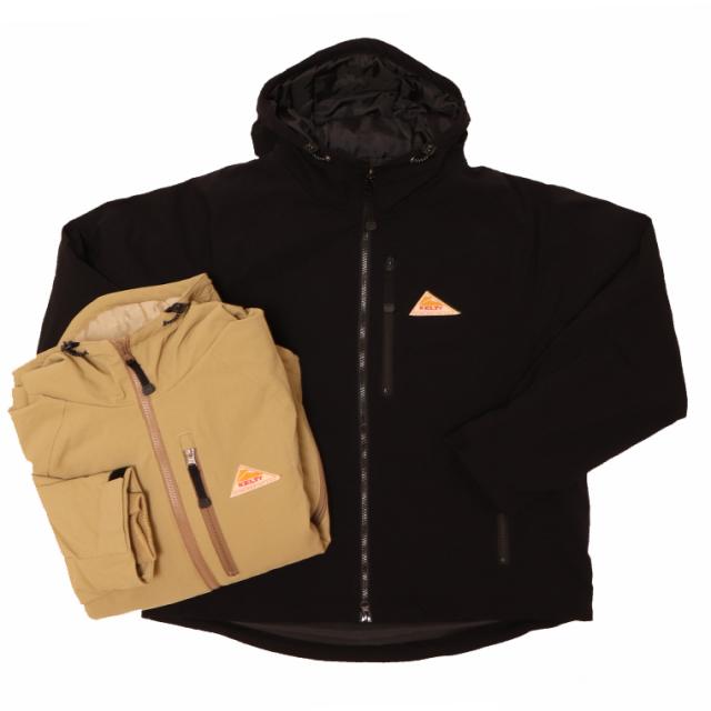 KELTY ケルティ KE2121003 ドナーレイクジャケット アウトドアパーカー