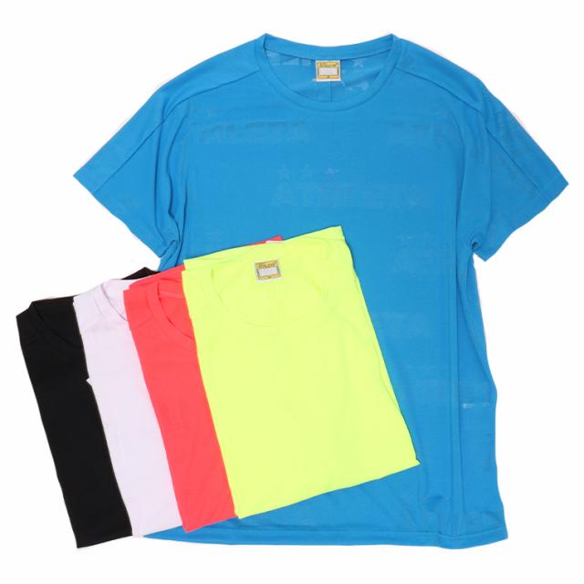 ATHLETA(アスレタ) SP-200 Tシャツ ジャガードプラT 同色文字柄 モノグラム