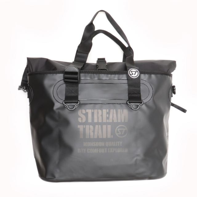 StreamTrail(ストリームトレイル) MARCHE DX 1.5 2WAYトートバッグ&ショルダーバッグ