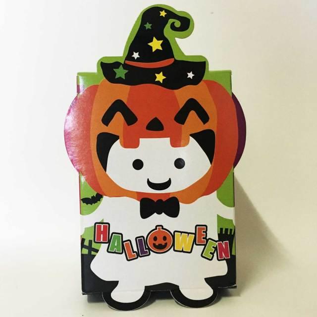ハロウィンかわいいお菓子セット