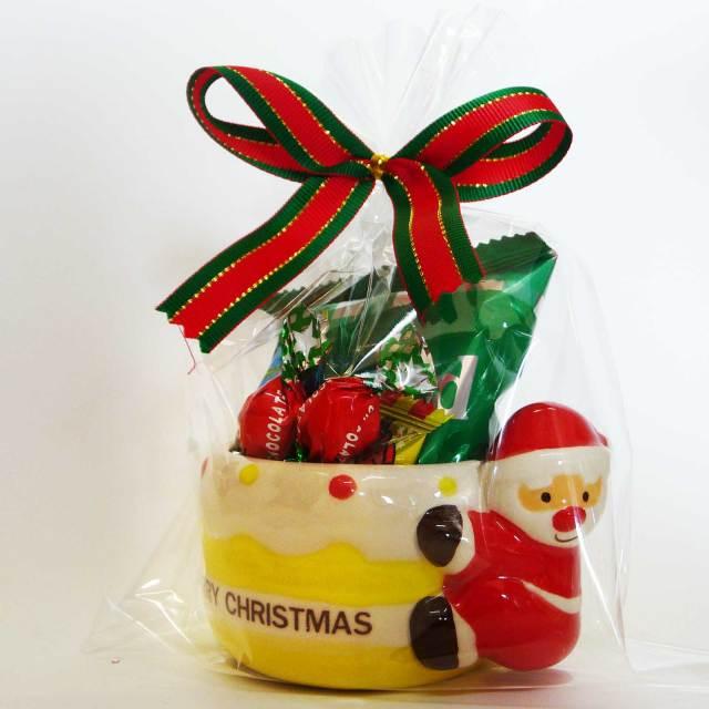 クリスマスマグカップ耐熱性