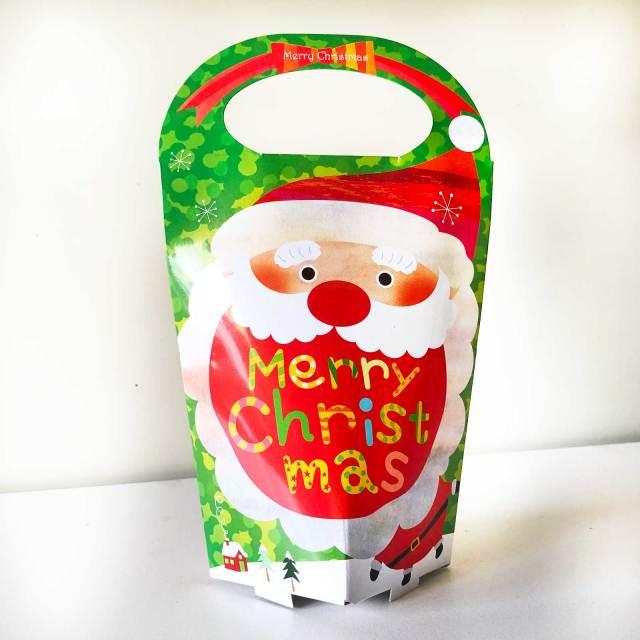 クリスマスミュージックスタンドボックス