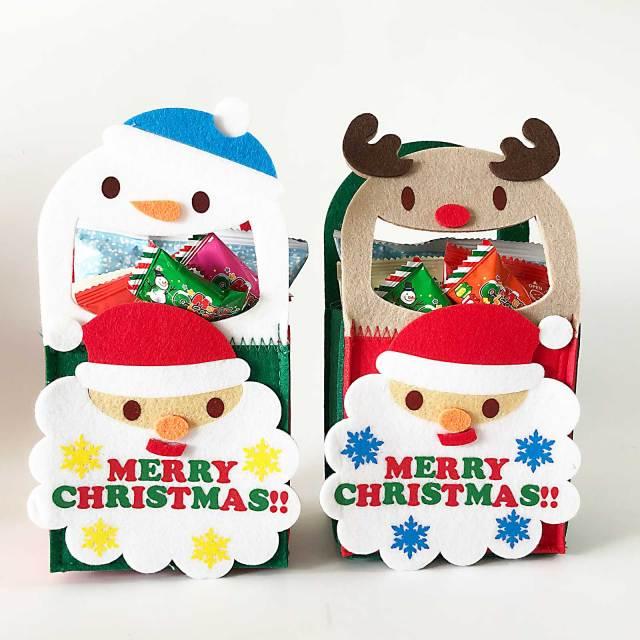 クリスマスお菓子詰め合わせ通販