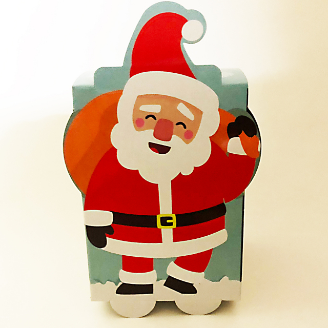 クリスマスお菓子200円