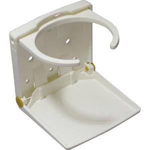 BMO 折畳み式カップホルダー(直付け)/つりピタ