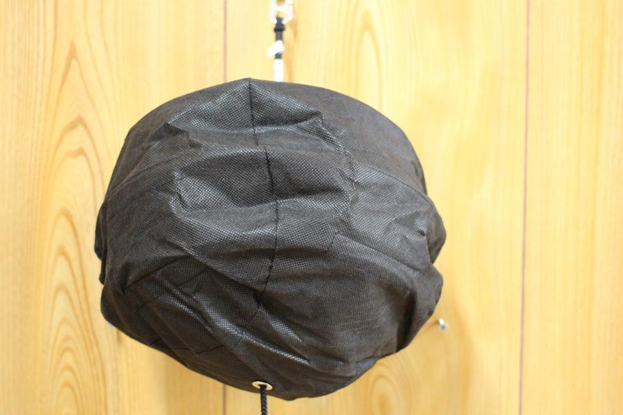 カヤ式黒色球形形象物 (黒球)300φ
