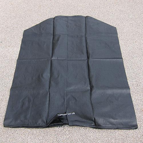 スチロバール用黒カバー#400