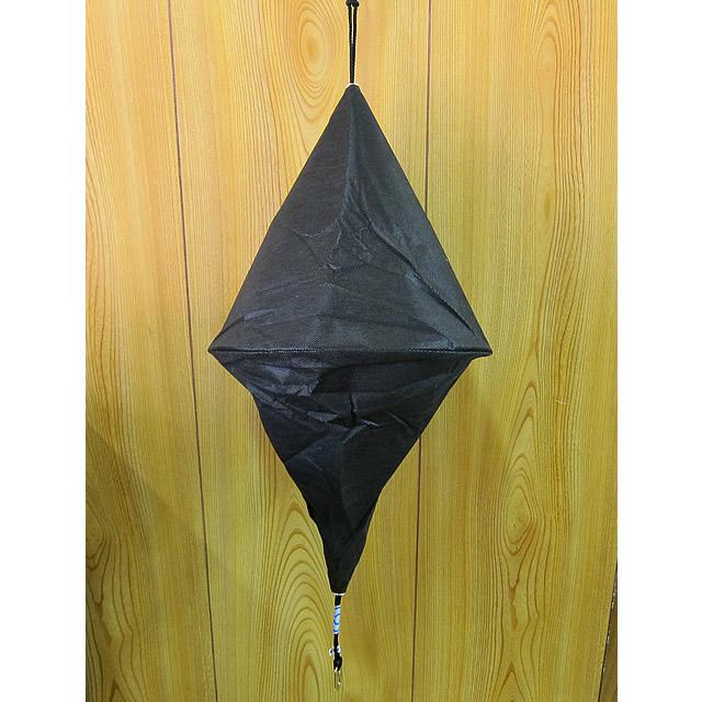 カヤ式黒色菱形形象物 300φ