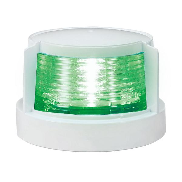 LED式 第2種げん灯・緑(右) スターポートライト
