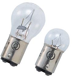船灯用バルブ 24V10W