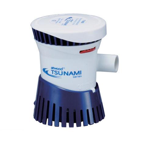 ビルジポンプ TUNAMI 800 4609-7 24V