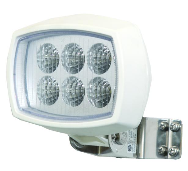 リガー LED-18W HP (9〜64V DC)