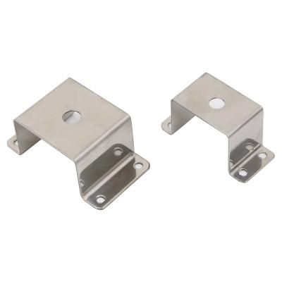 リガー LEDフラット面取り付け金具:M12