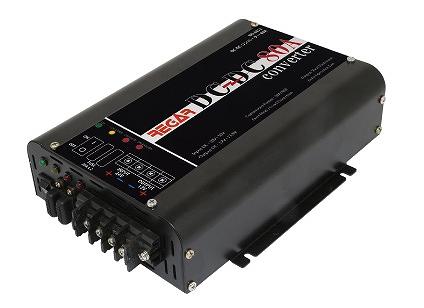 リガー DC:80Aコンバーター*24V対12V[6852]