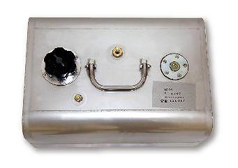 リガー 55Lステンレス予備タンク:予備検付[9050]