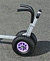 Z085 Wタイヤセット(Dタイヤ)