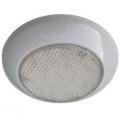 防水LEDドームライト スイッチ付24V